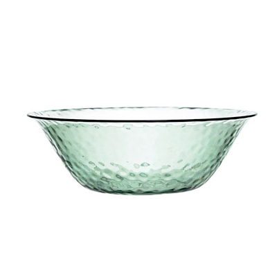 dunnes glass bowl