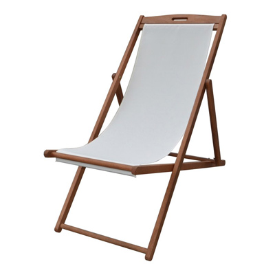 enjoy it   argos deck chair
