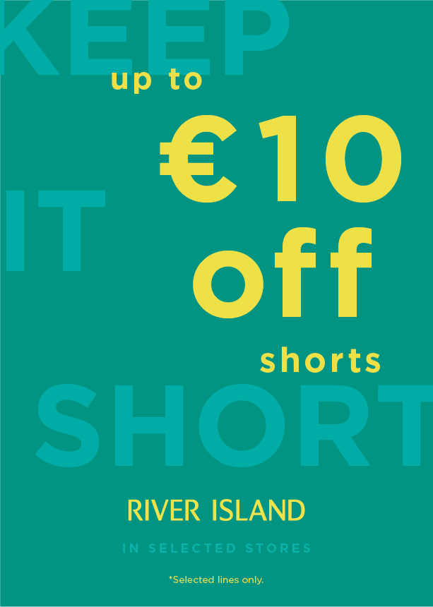 River island coupon code july 2018