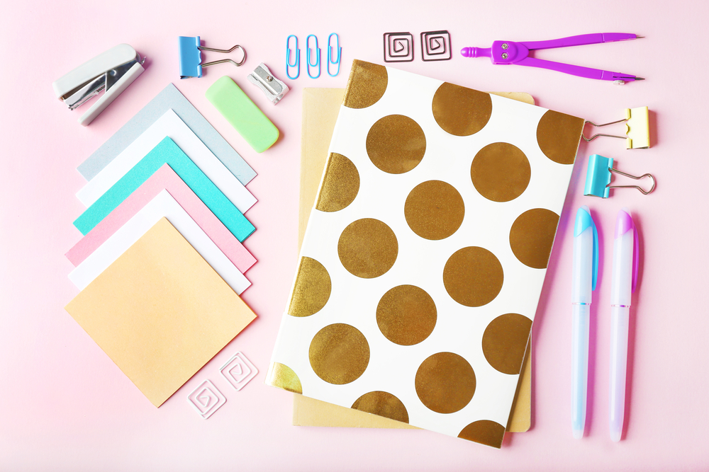 Do It Write with Stationery Essentials