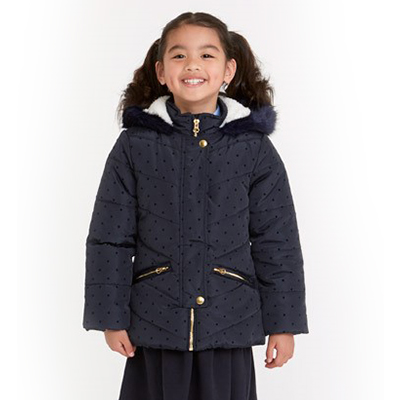 Cute and Cosy Kidswear for Autumn Winter