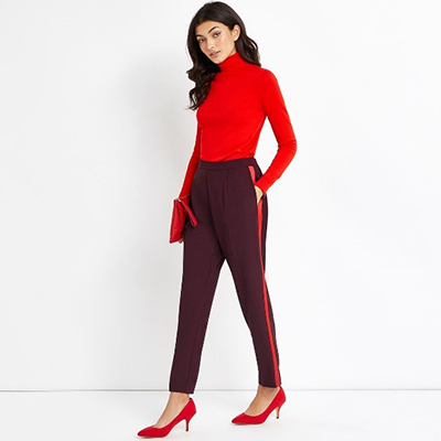 Win at Workwear with our Autumn Must-Haves