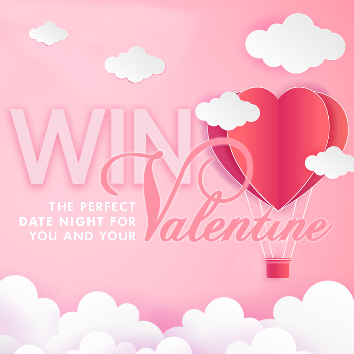 Bridgewater Valentine's Competition
