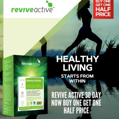 Revive Active May