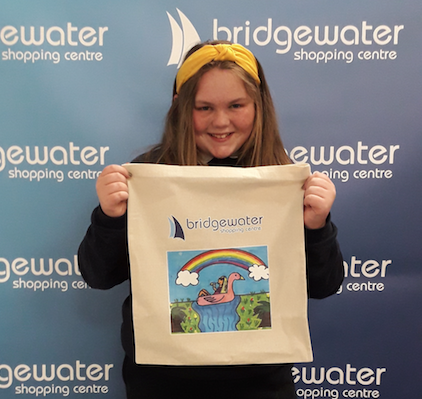 Bridgewater's Exclusive Tote Bag Debut!