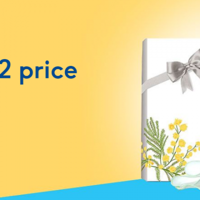 Liz Earle Better than half Price