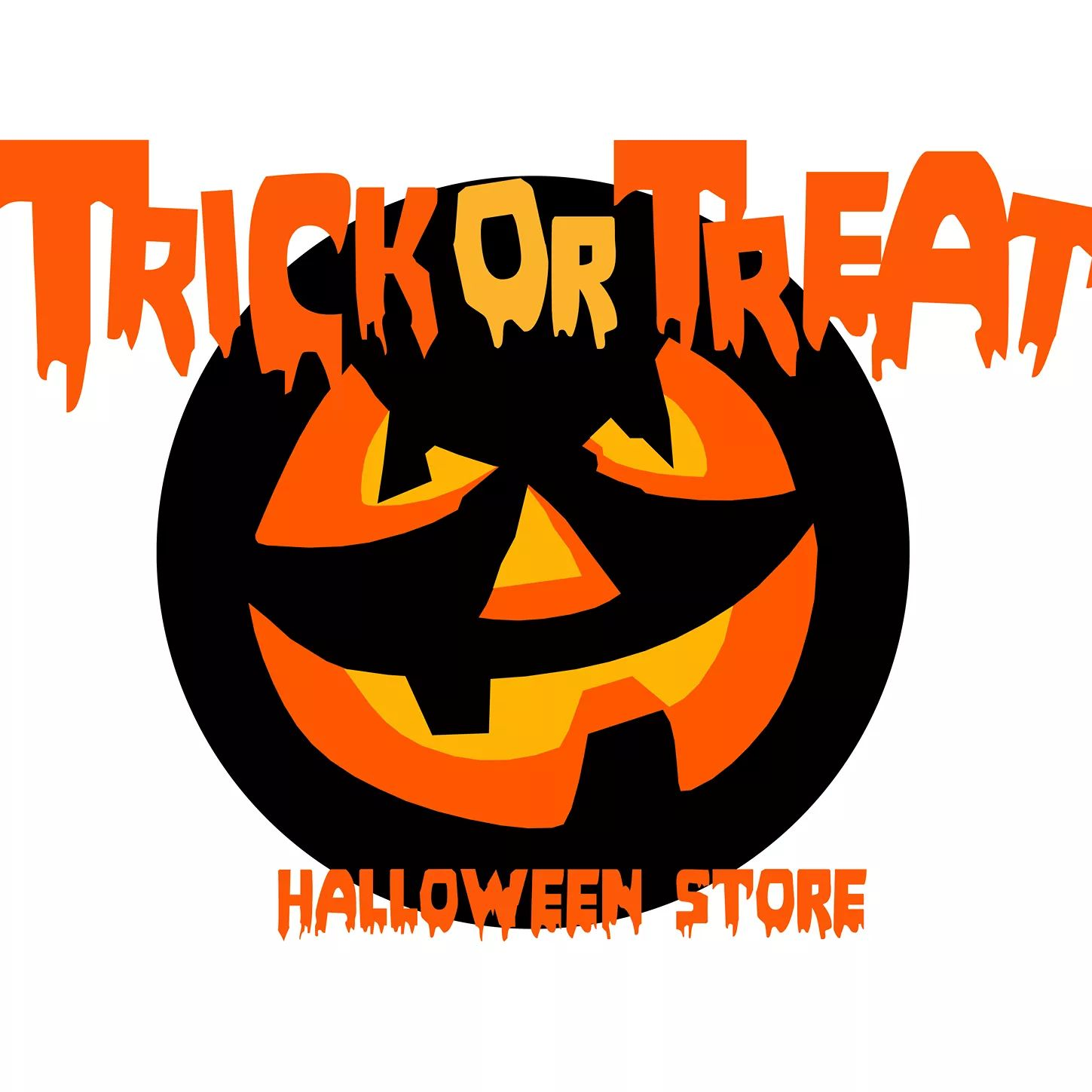 Trick or Treat Halloween Store