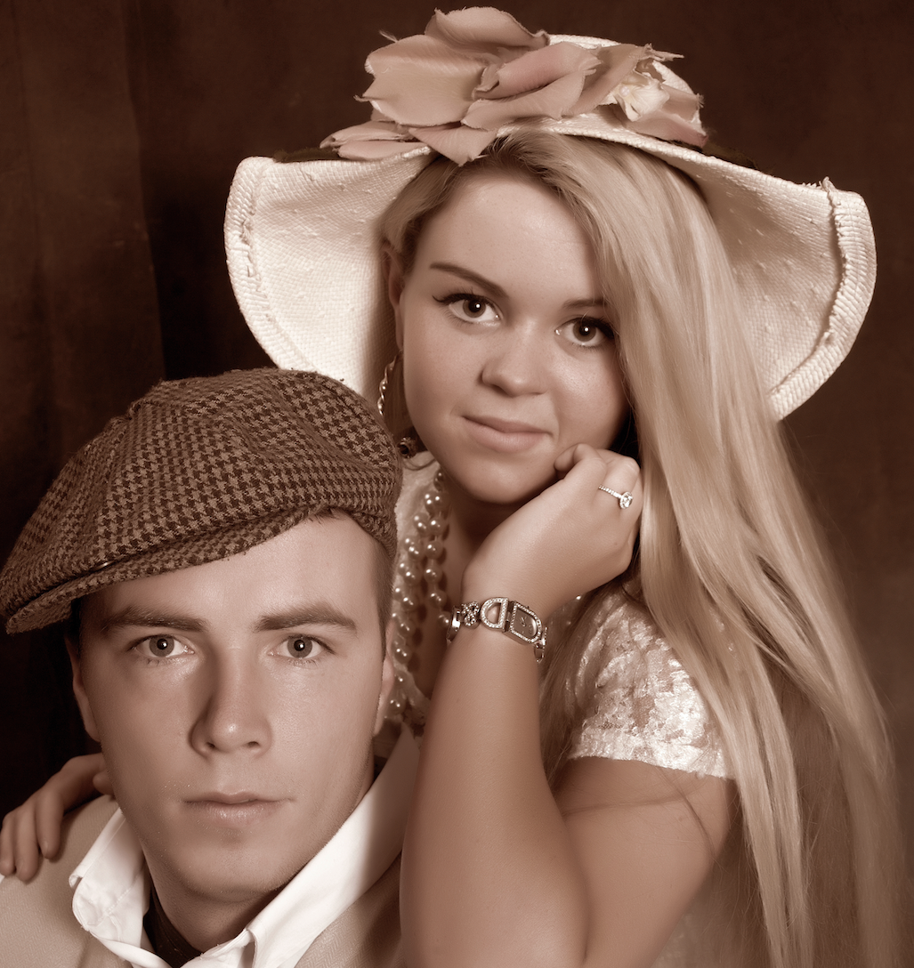 Vintage Photography will be at Bridgewater Shopping Centre from October 10th-13th 2019!