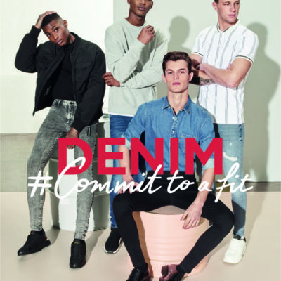 Commit to a Fit   Mens