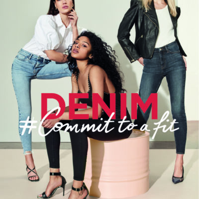 Commit to a Fit   Womens