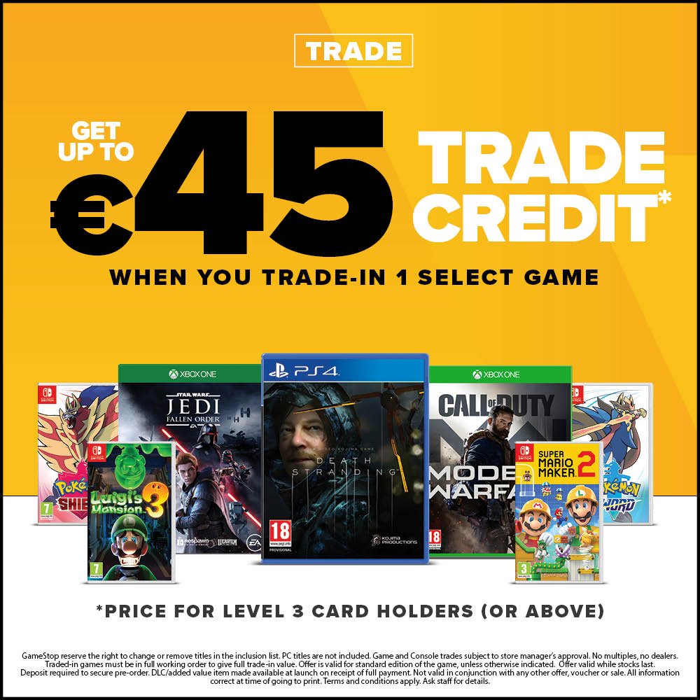 Trade Credit IE