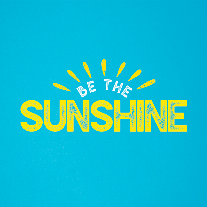 Be the Sunshine at Bridgewater Shopping Centre!